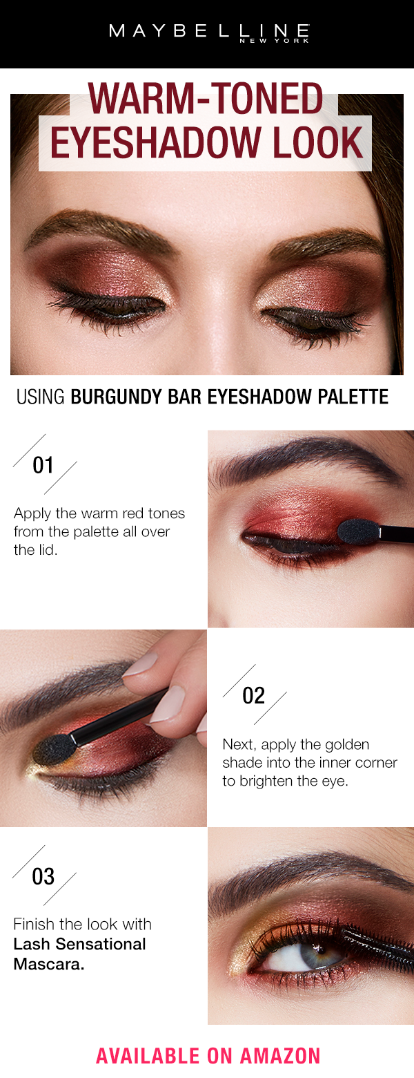 139dad65394 Looking for the hottest spring trend this season? In search for the perfect  prom eye