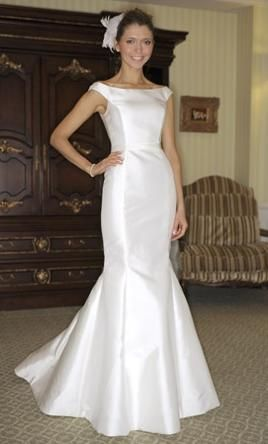 New With Tags Victoria Nicole Wedding Dress 801 Size 8