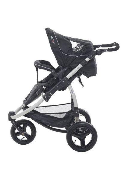 Britton, 3Style², Wózek wielofunkcyjny, Onyx za 923,99 zł - Britton - Świat niemowlaka - Smyk.com
