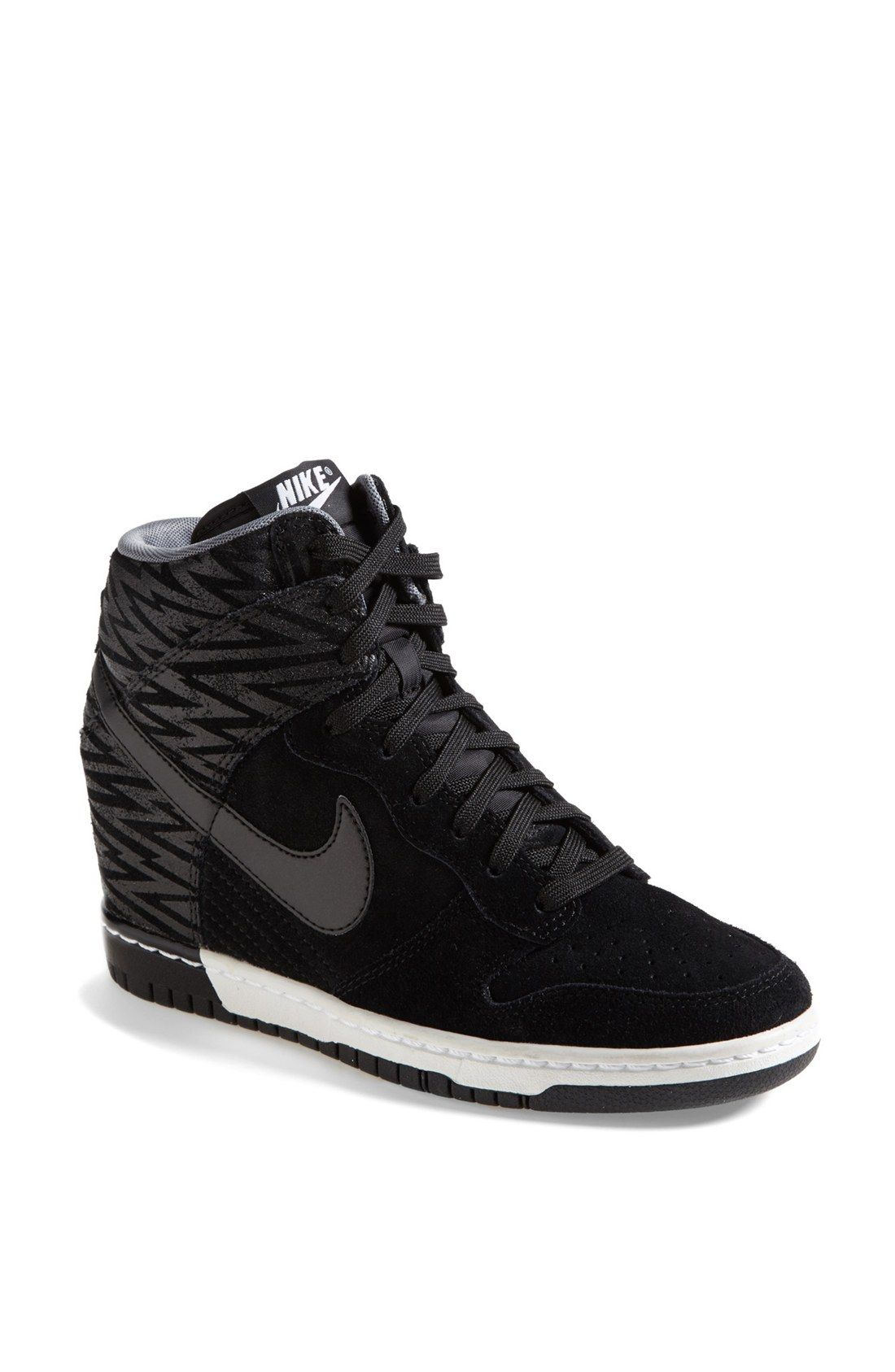 d613a185cc88 Nike  Dunk Sky Hi  Wedge Sneaker (Women)