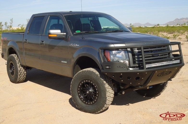 Ford F  Off Road Wheels Google Search