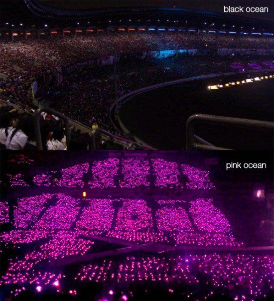 Girls Generation Talk About Their Infamous Ten Minute Black Ocean Incident Black Ocean Black Pink Songs Girls Generation