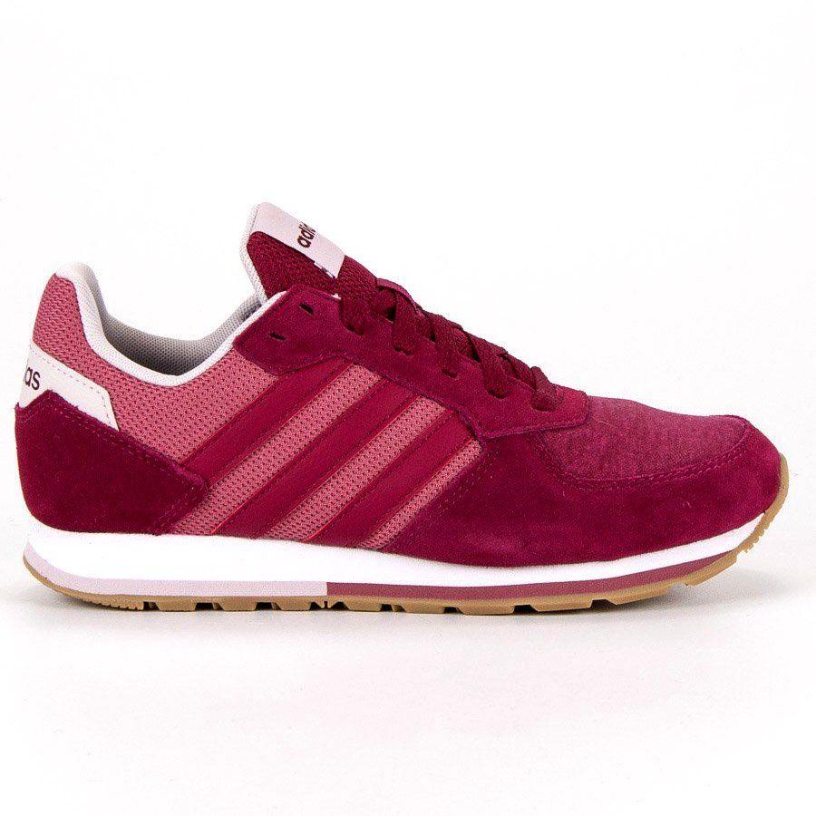 Adidas 8k B43788 Rozowe Big Girl Shoes Girls Shoes Sneakers