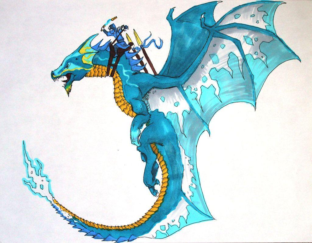 Lego Ninjago Dragon Lightning Drago...