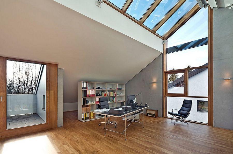 large skylights