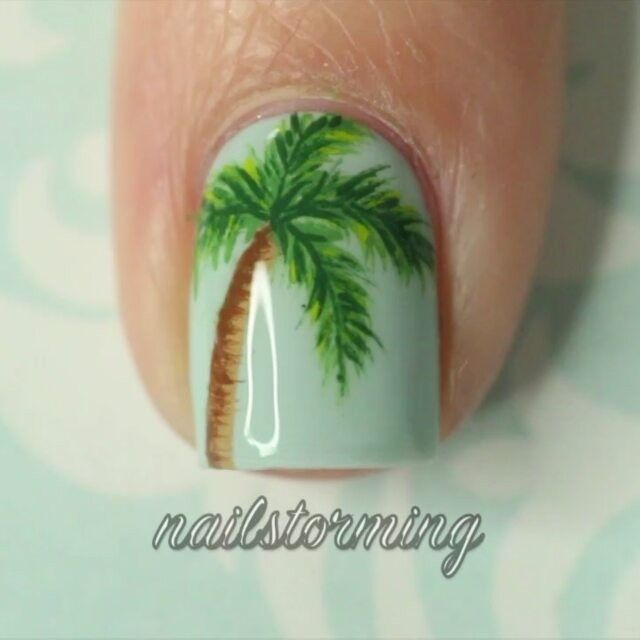 Pin de Michelle Colon en How to Nails | Pinterest | Manicuras