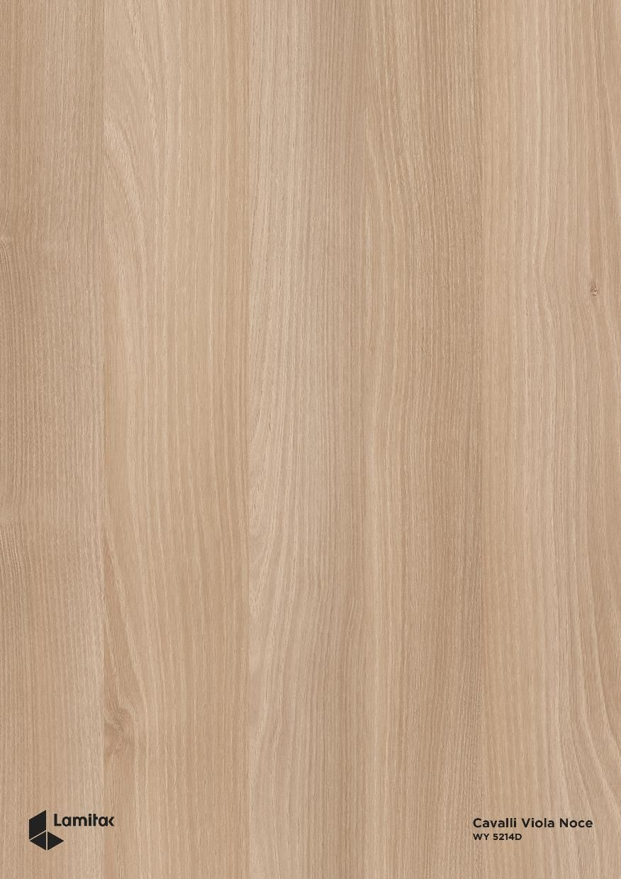Cavalli Viola Noce  WY 5214D  Laminates arent what they