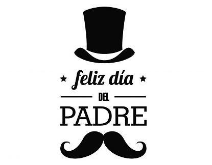 Vinilos Adhesivos Día del Padre 5 03354