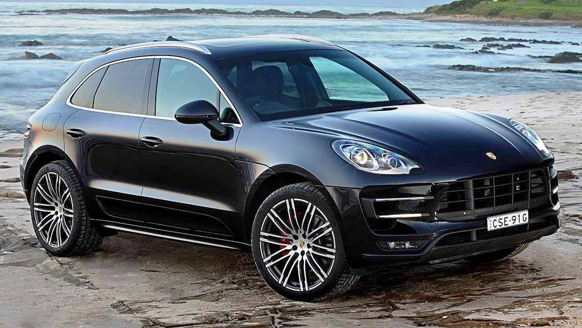 Porsche Macan Turbo >> Porsche Macan Turbo 2014 Porsche Macan Turbo Porsche