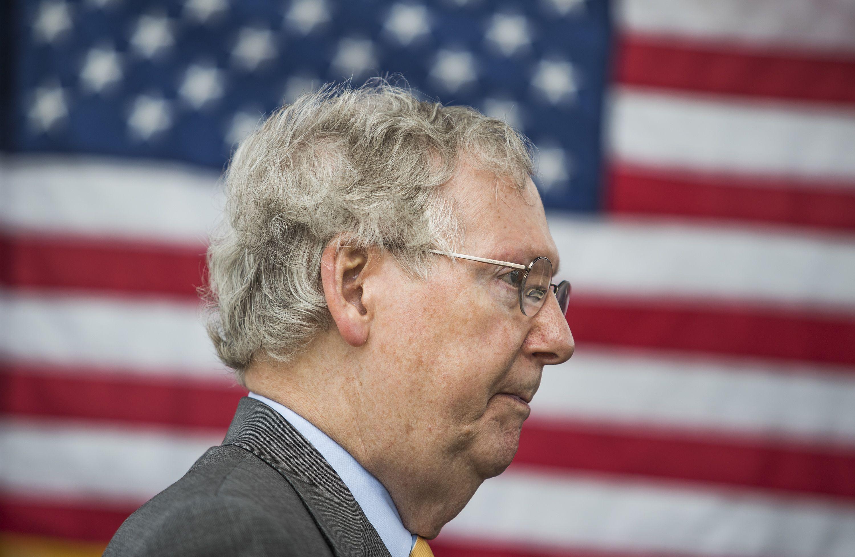 Republicans increasingly uncertain of a legislative