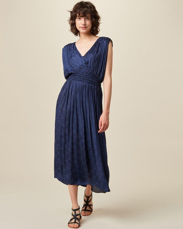 Sessun Ava Patriot Blue Dresses Long Dress Stunning Dresses