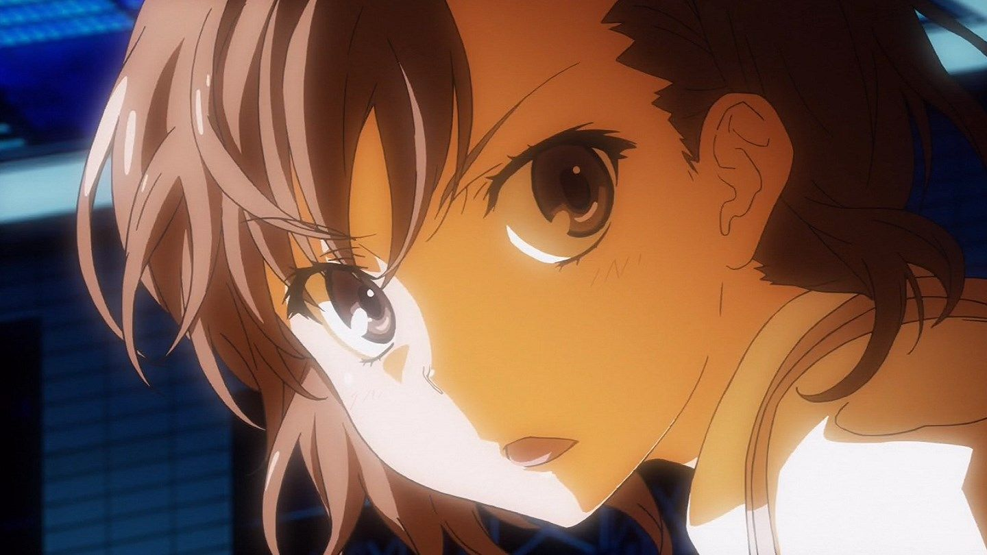 Pin by Franklin Lum on Anime A certain scientific