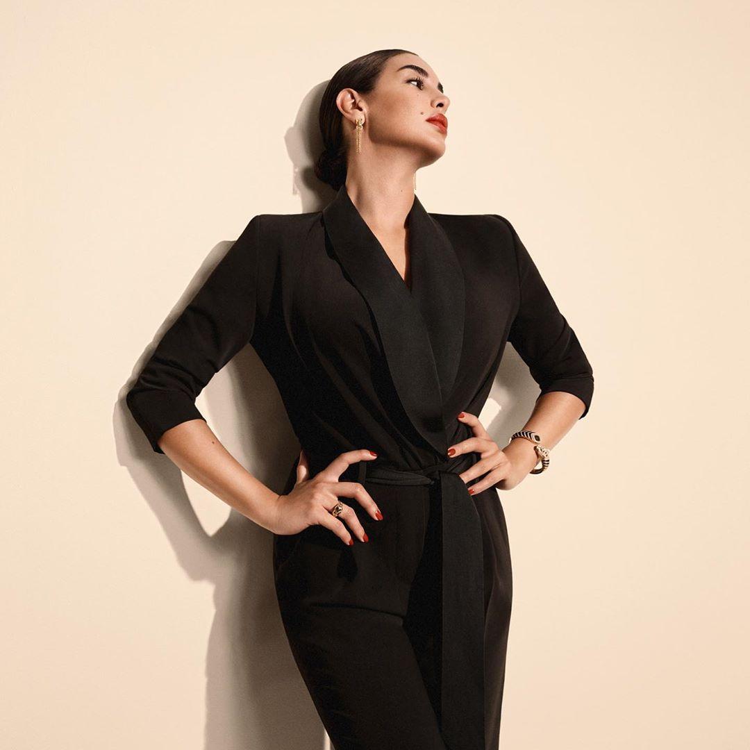 Yasmine Sabri On Instagram Pantheredecartier Cartier Intothewild Fashion Arabian Beauty Women