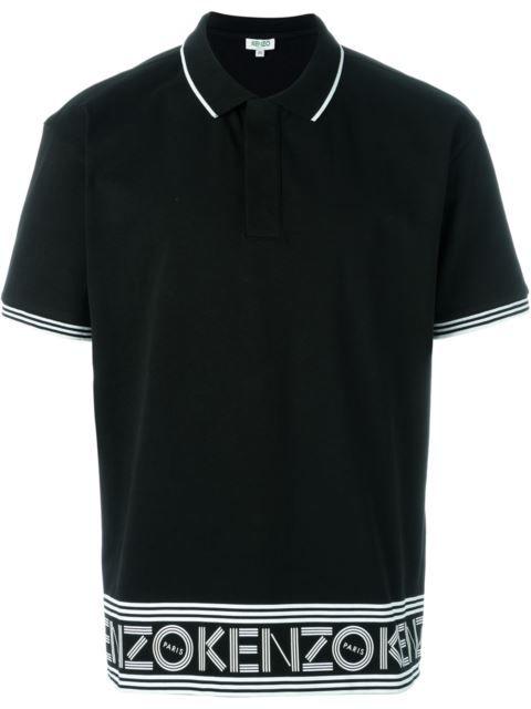 Kenzo Skate Polo Shirt Kenzo Cloth Shirt Kenzo Men