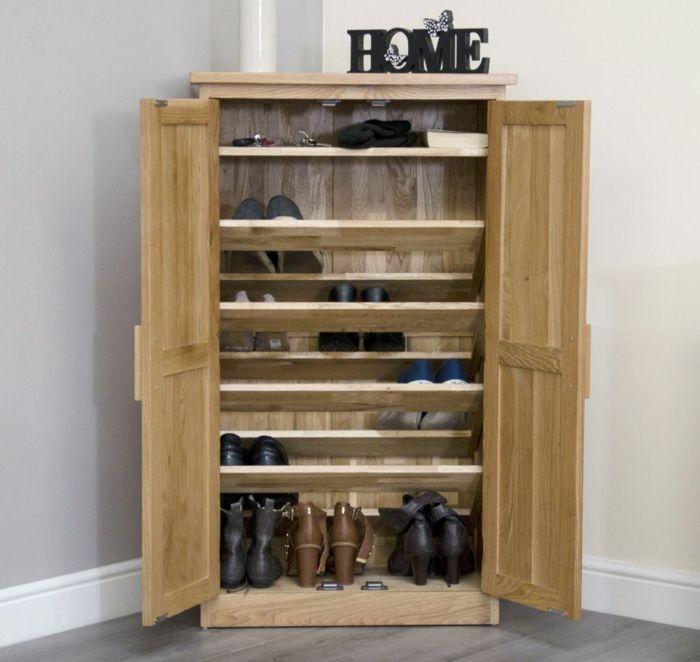 avec un meuble chaussures vous pouvez bien organiser lespace de lentre et ranger ses chaussures de faon ordonne trouvez ici comment bien choisir - Comment Ranger Ses Chaussures Dans Un Placard