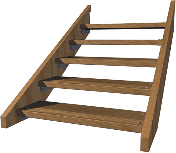 Prefab Stairs Outdoor Home Depot Check Out Rustic Wood Railing At | Prefab Outdoor Wood Stairs | Manufactured Home | Trailer | 8 Foot | New Style | Portable