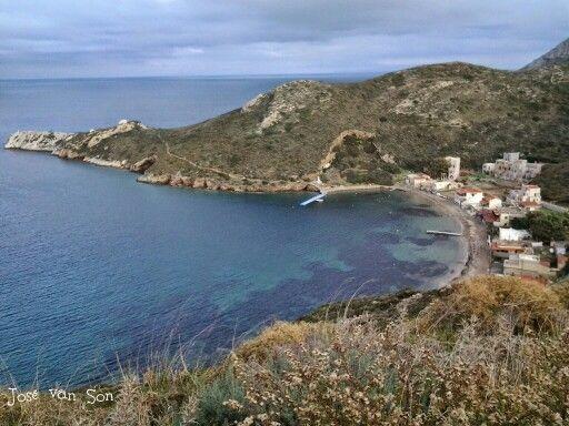 Porto Kaghio, Greece