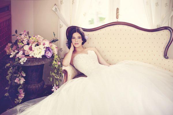 Collezione abiti da sposa #Colet 2013, abito da #sposa COAB13001IV