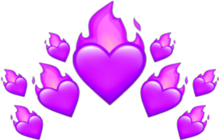 Search for Trending Stickers on PicsArt in 2020 Purple