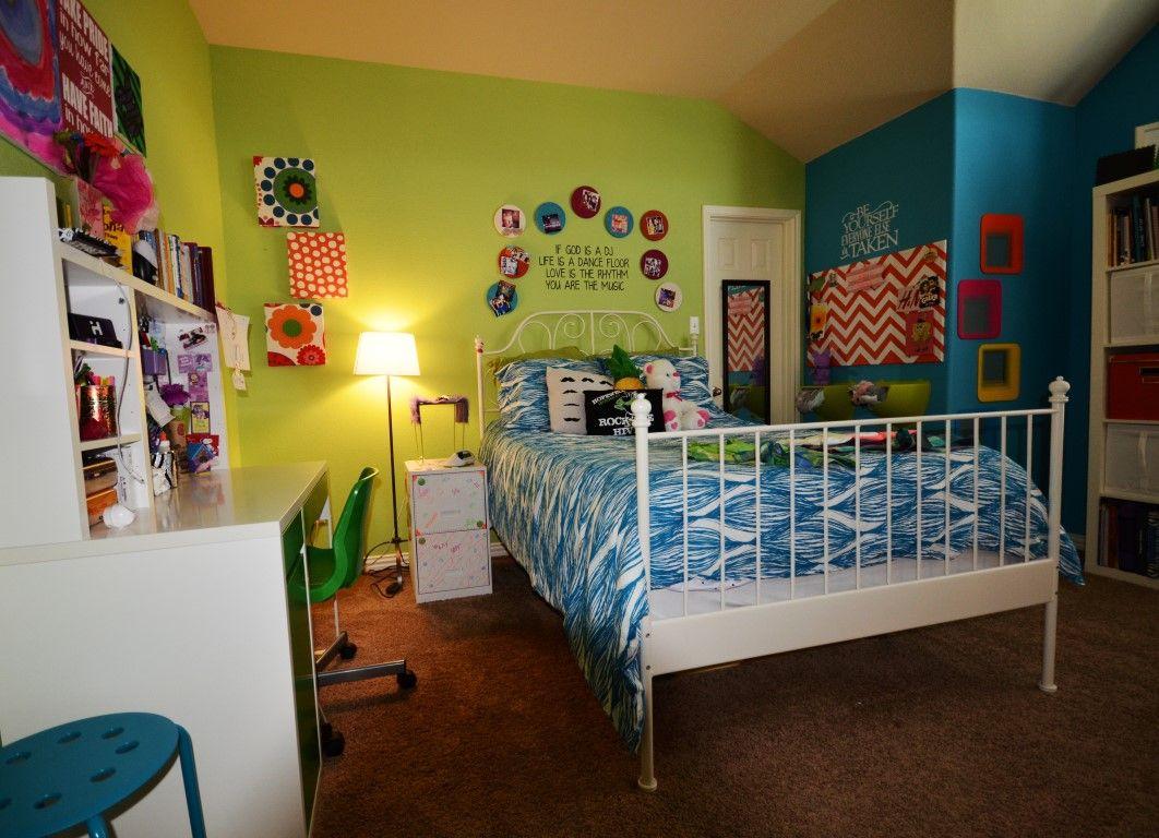Pin on Claire's Bedroom on Beige Teen Bedroom  id=24178