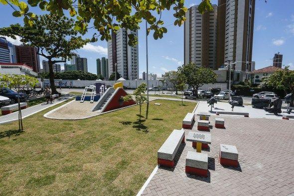 Image result for mesa praça joao pessoa