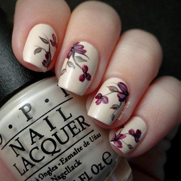 Kim's Gallery on Nailpolis - Nailpolis: Museum of Nail Art