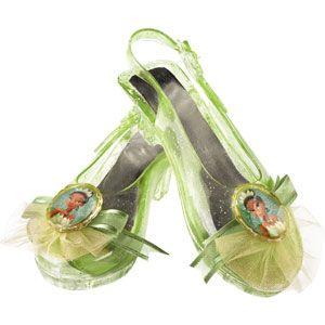 Princess Tiana Shoes Girls