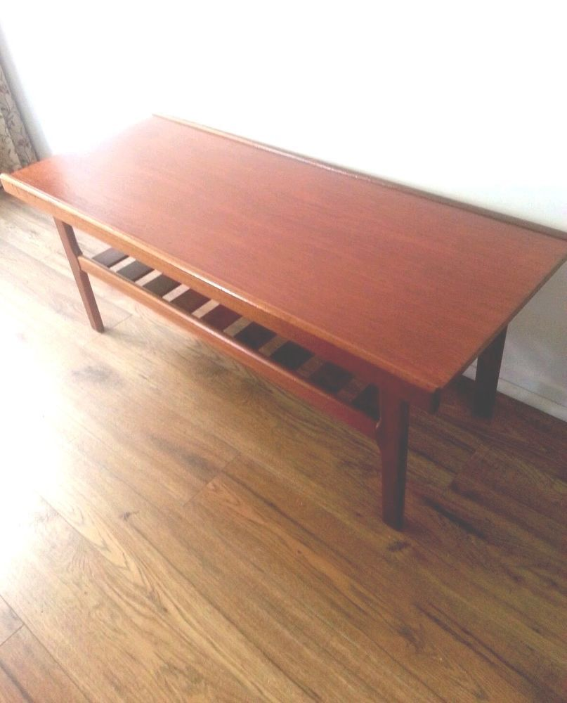 vintage meyer danish teak coffee table myer danish teak coffee