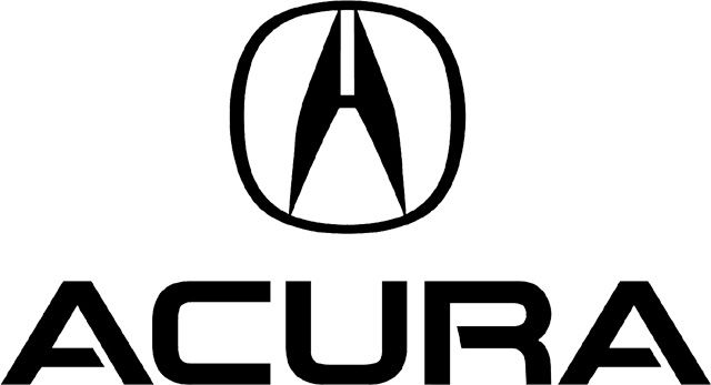 Acura Symbol All Car Logos Acura Acura Nsx