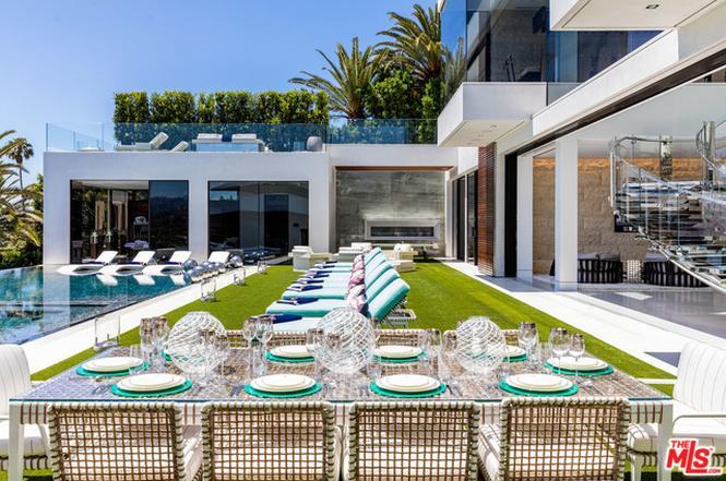 Pin On Los Angeles Luxury Homes