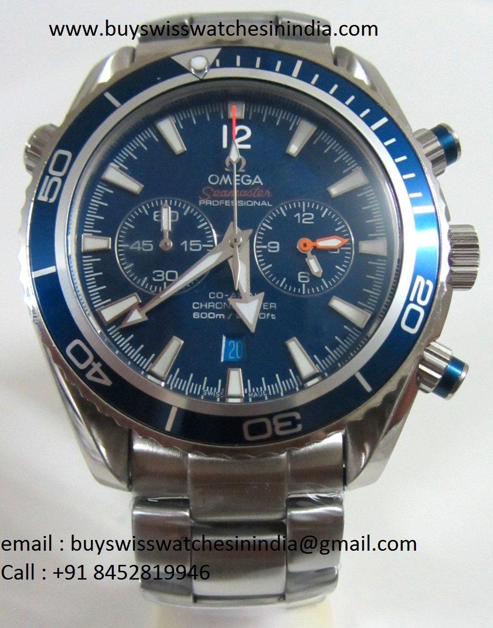 Omega first copy watch in india omega replica watch in kolkata omega replica watch