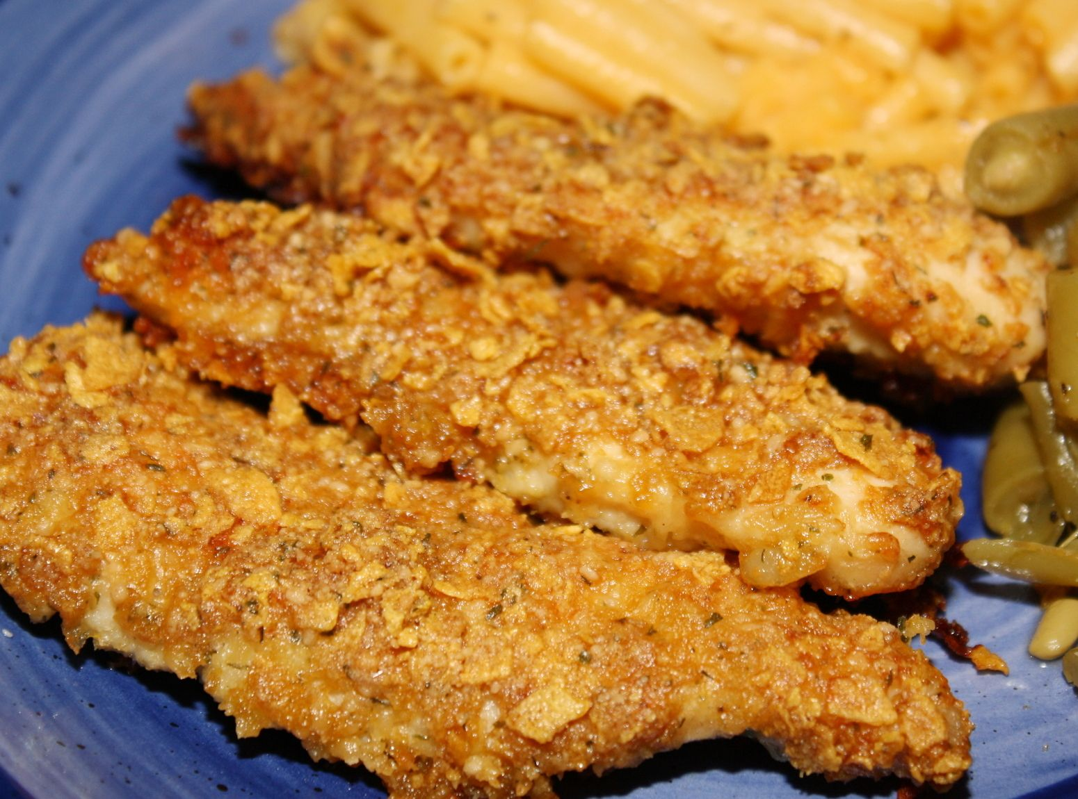 Cornflake Ranch Chicken