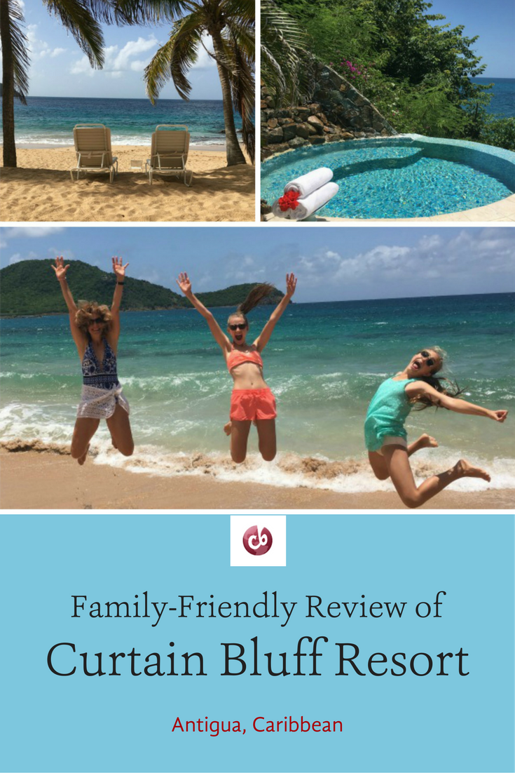 Antigua Curtain Bluff Curtain Bluff Resort Review Favorite Beaches All Inclusive