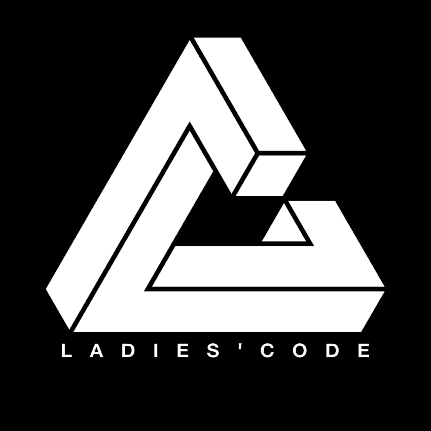 ladies code (by MissCatieVIPBekah on deviantart) | 字 / 符