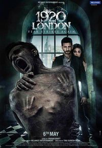 1920 London (2016) Hindi 720p DVDRiP - ShAaNiG  Download Movies: 1920 London (2016) Hindi 720p DVDRiP - ShAaNiG Genres: Horror Release date: 6 May 2016 (India) Directors: Dharmendra Suresh Desai Stars: Sharman Joshi Meera Chopra Vishal Karwal and others Runtime: 01:58:36 Language: Hindi Encoder: ShAaNiG Source: 720p.DVDRip-[DDR] Synopsis: After her husband becomes possessed by an evil spirit a noble woman turns to her former lover to perform an exorcism. Shivangi (Meera Chopra) lives in…