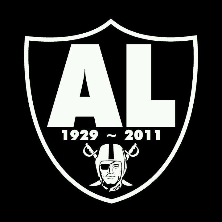 R.I.P. Al Davis... :(