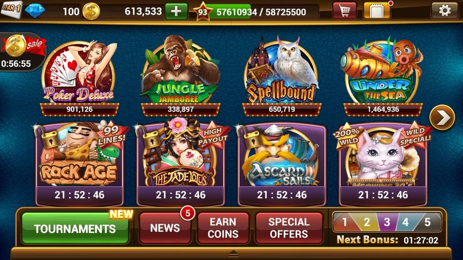 online slot machines gaming pc erstellen