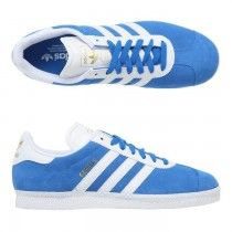 adidas gazelle homme bleu clair