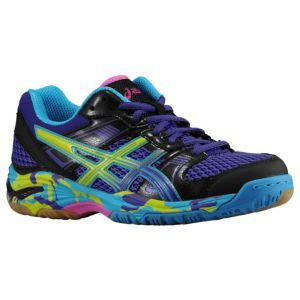 newest volleyball shoes