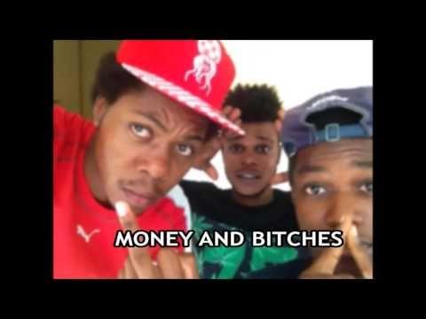 Money et bitches