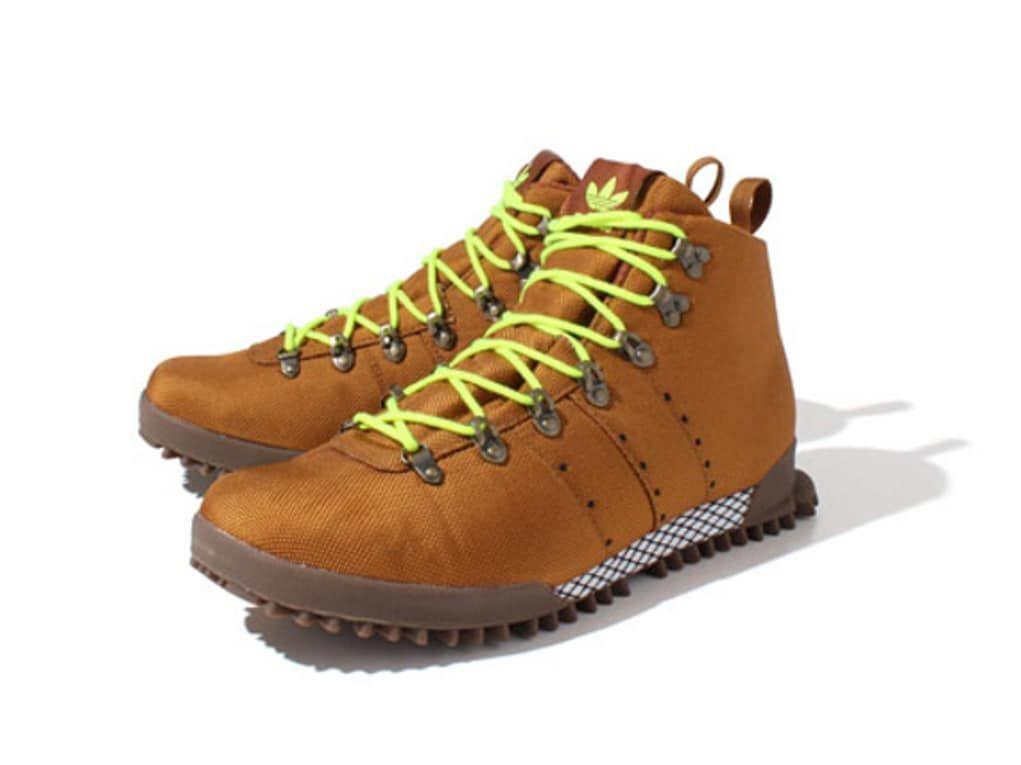 84650f28222 adidas Originals Mountain Marathon TR - Ballistic Nylon