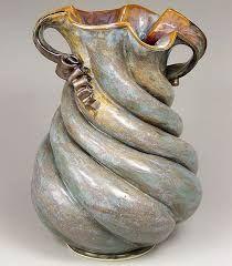 Resultado de imagem para hand built pottery