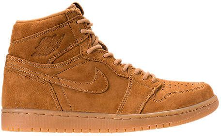 Men S Air Jordan Retro 1 High Og Basketball Shoes Sneakers