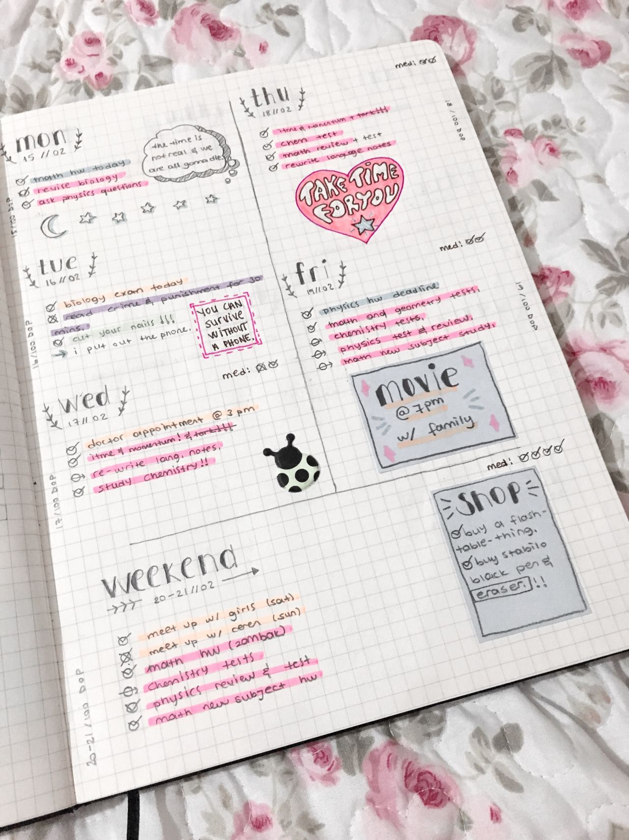 Decorar Apuntes Bullet Journal Apuntes Bullet Journal Inspo