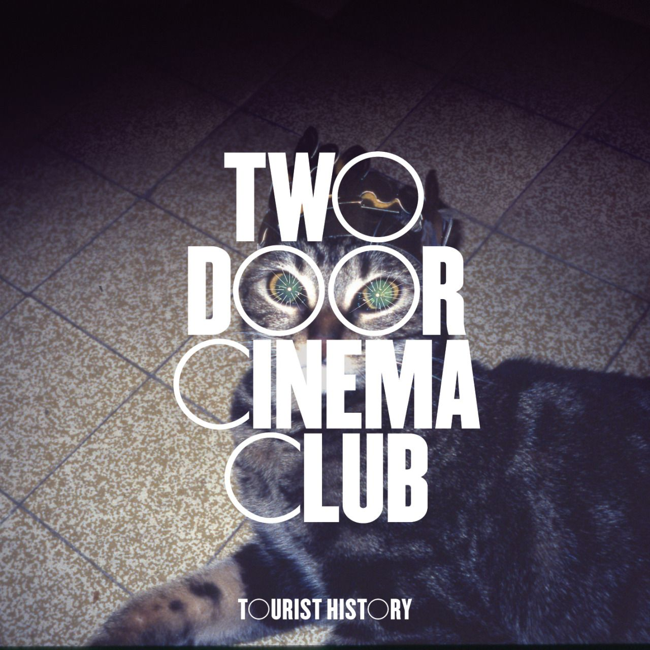 Two Door Cinema Club Concert Poster Graphic Design Screen Print Rock Poster With Images Two Door Cinema Club Rock Posters Music Poster