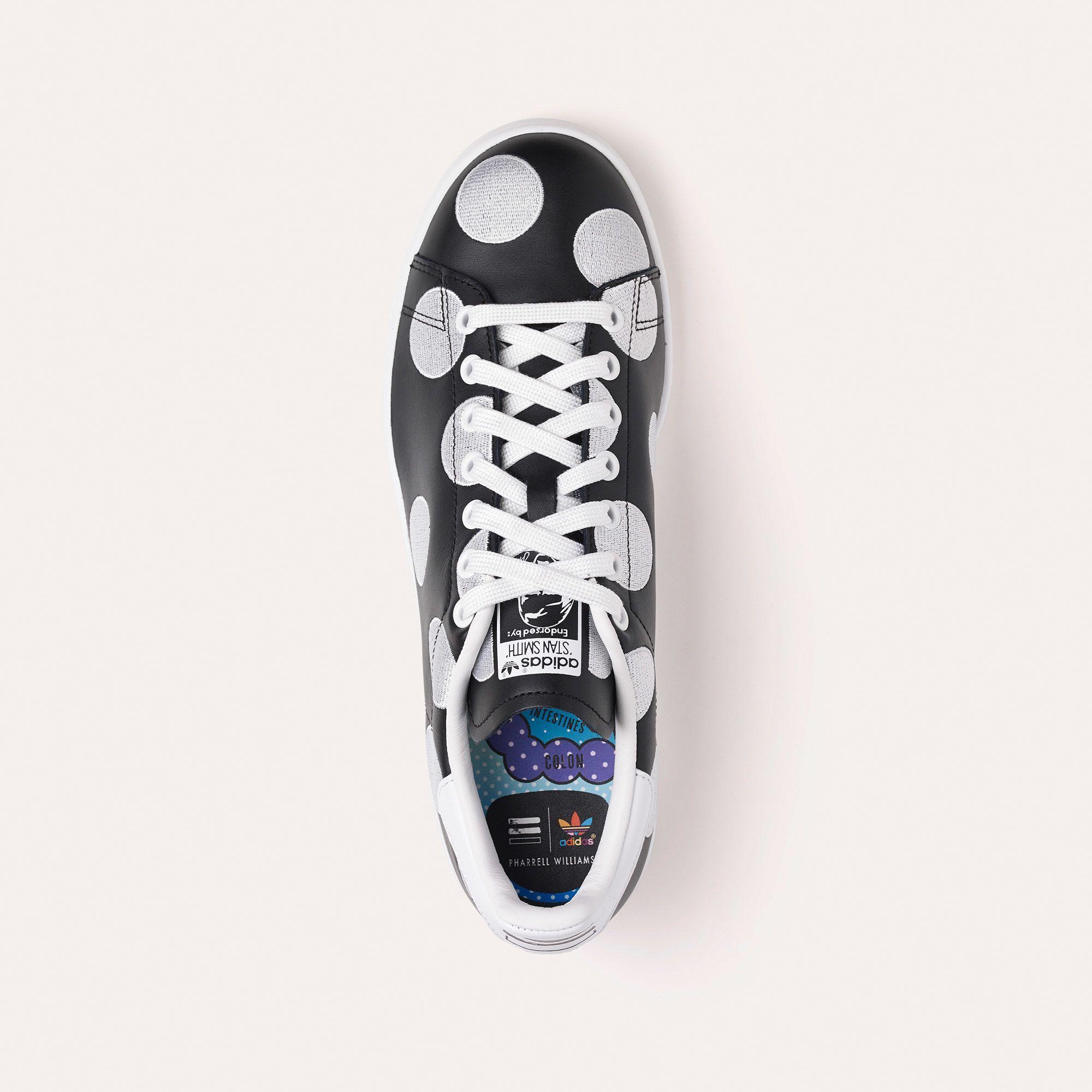 Adidas Stan Stan Adidas Smith zapatos pharrellwilliams Pharrell Williams e0fd54