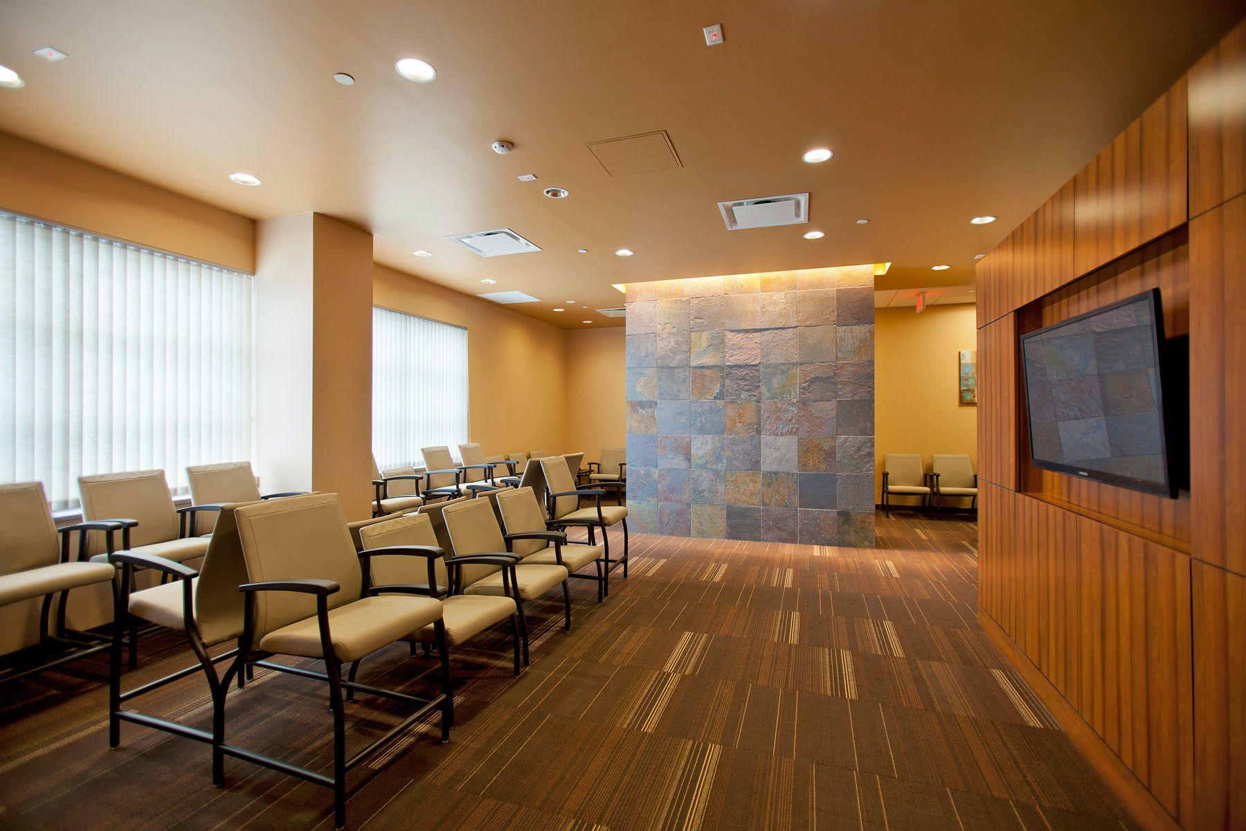 Doctors Office Waiting Room Doctors office reception area