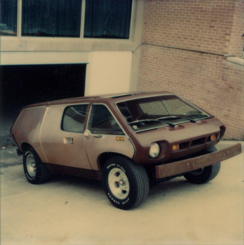 Vintage '78 – Vivant, Brubaker Box, Graham-Lin