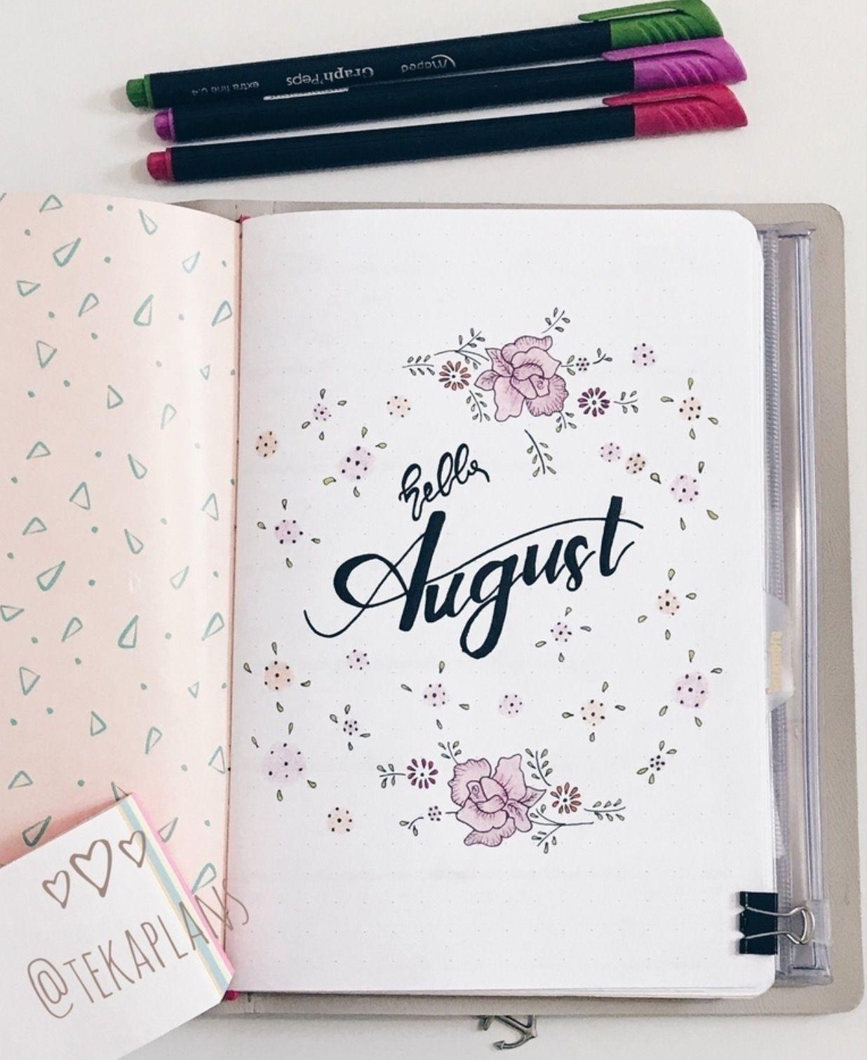 Positive Journaling // SammieXoxxoyt