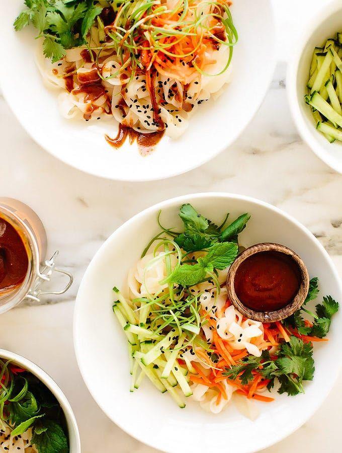 Basil Vegan Recipes